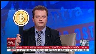 Młodzież kontra 636: Jacek Wilk (Wolność) 14.04.2018