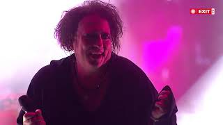 THE CURE - Why Can't I Be You - Live At EXIT Festival 2019