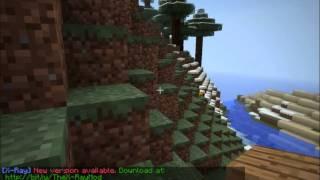 Minecraft №3 Возрощение и одна хорошая девочка вконтакте)))(Если понравилось видео ставте пальцы вверх и подписывайтесь на канал. Сервер майнкрафт 1.4.5 id:star-craft.sytes.net..., 2013-01-10T09:36:00.000Z)