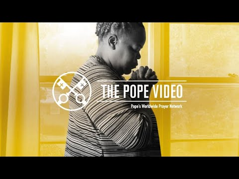 For a life of prayer – The Pope Video 12 – December 2020