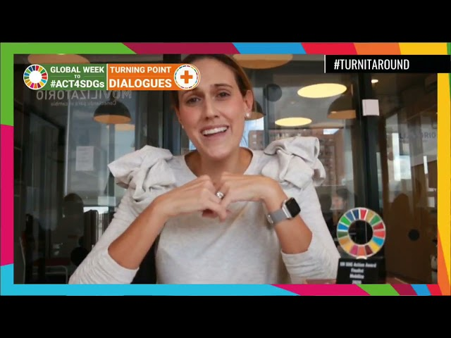 Turning it around for Civic Engagement - GlobalWeek to Act4SDGs