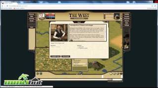 The West Gameplay - First Look HD