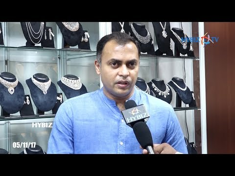 Ziva Jewellery Pvt Ltd @ PANACHE The Luxury Expo in Hitex Hyderabad | Saumil Shah