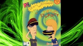 Beavis & Butthead - Virtual Stupidity PC Review