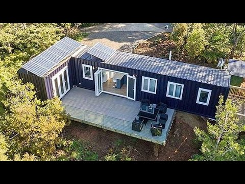 20+ Shipping Container Homes (Modular Housing)