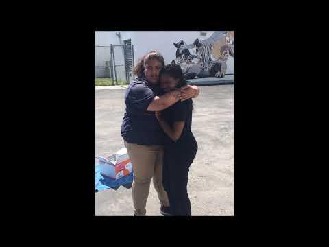 Jose de Diego Middle School Eighth Grade Memories Slideshow 2016
