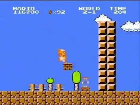 เกมมาริโอ้ฉบับเริ่มแรก จำกันได้ไหม