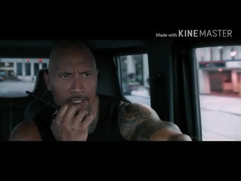 Durmuus-Le Calin (Форсаж 8 The Fate Of The Furious, 2017 )