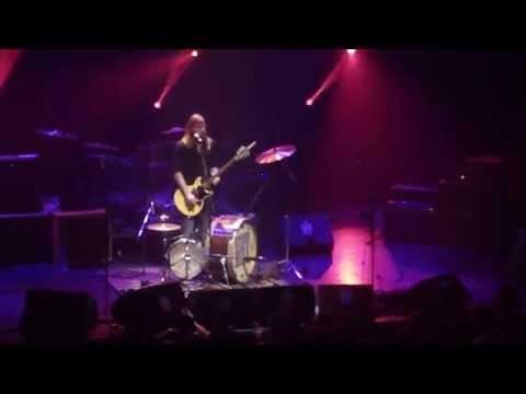 Steve Hill,Jimi Hendrix Guitar Extravaganza Festival International de Jazz de Montréal.