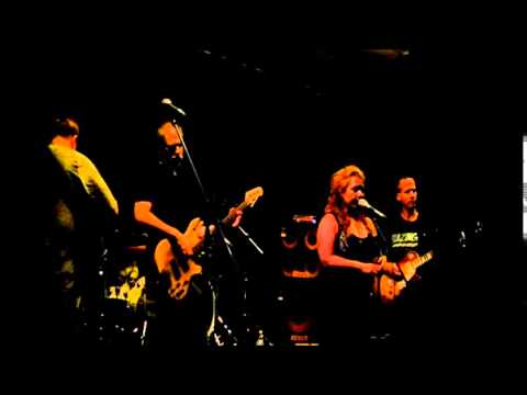 Cozmik Blue - 13 Song Set - July 3, 2014
