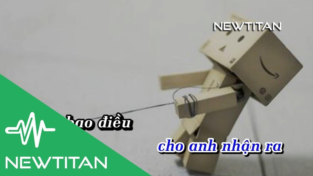 [Karaoke] Ta Sẽ Quay Lại Thôi (Kynbb Remix) - Phan Thanh Sơn [Beat]