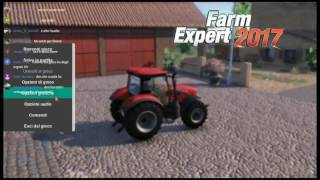 Farm Expert 2017 in live!