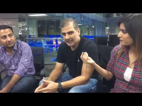 Virat Kohli : First Indian To Score 3 Consecutive ODI Centuries | Sports Tak