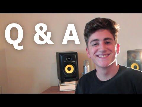 Danny Gonzalez Q&A