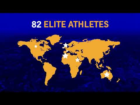 John Hancock Announces 2019 Boston Marathon Elite Team