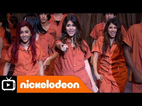 Victorious | I Want You Back | Nickelodeon UK