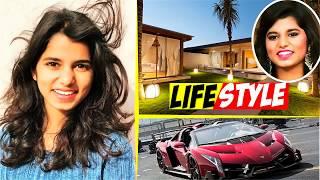 New Maithili Thakur #Lifestyle - Net Worth, Boyfriend, Car, Family