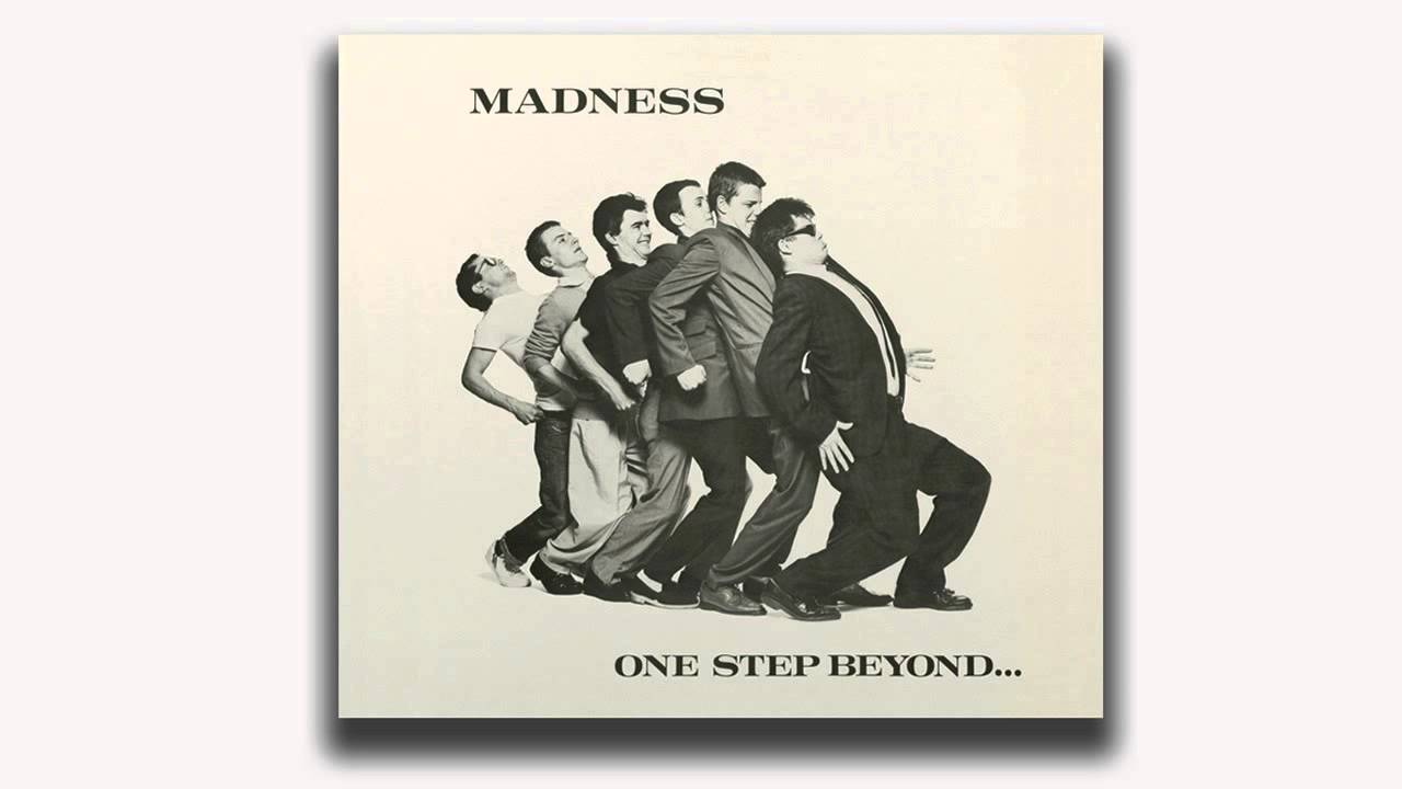 the madness of the prince of revenge This was recorded from top of the pops 2 shown on 18th february 2004, originally shown on top of the pops on bbc1 on thursday 6th september 1979.