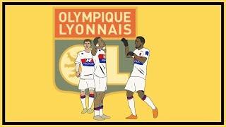 Tactics Explained | Olympique Lyonnais: Future Champions?