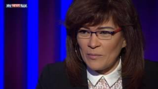 في حرية التعبير وقانون ازدراء الأديان مع فاطمة ناعوت في حديث العرب