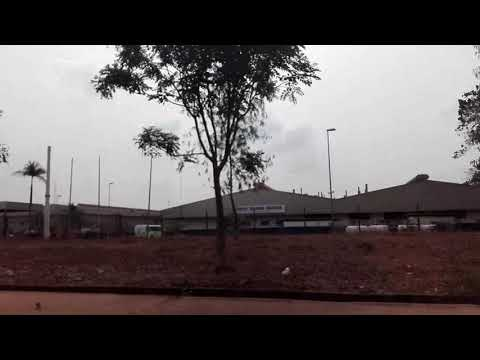 Emene industrial area, Enugu, Nigeria.
