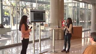 Florencia Nodar & Sabrina Orué - Azure DevOps Projects