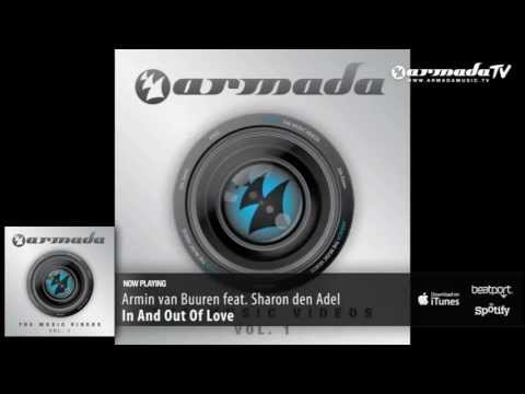 Out now: Armada - The Music Videos Vol. 1