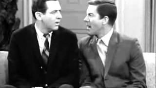 The Dick Van Dyke Show ~ Charades
