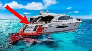 8 Millionaires That Mysteriously Disappeared!