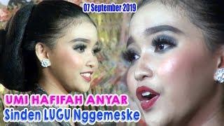 Umi Hafifah Paling GRESS - 07 September 2019
