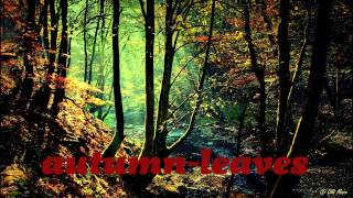 """autumn - leaves"",    Chill out, Ambient, Lounge Music"