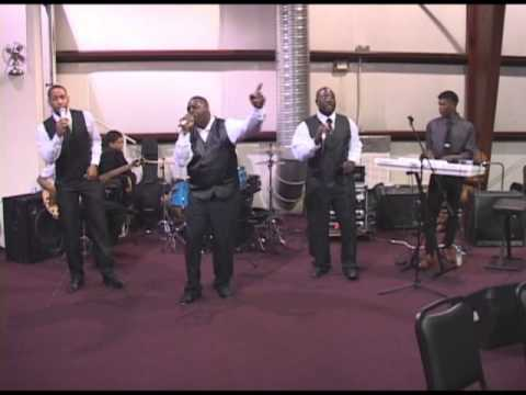 GARY & THE NEW BROTHERS OF LOVE GOSPEL GROUP