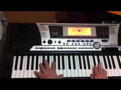 yamaha psr 550 demo se a tua voz ouvir youtube. Black Bedroom Furniture Sets. Home Design Ideas