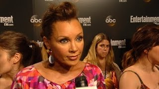 Vanessa Williams Being Asked To Apologize for Nude Photo Pageant Scandal