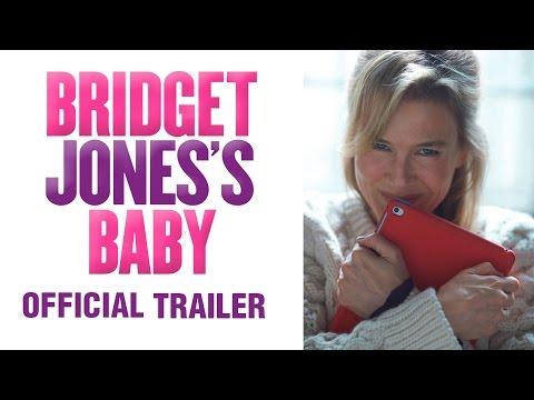 Bridget Jones's Baby - Official Trailer (HD)