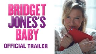 Bridget Jones's Baby - Official Trailer (HD)