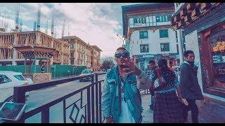 Rap Lha(bhutanese Rap):nala Last Light(official)