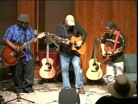 Chris Rose, Chris Woodward, and Anthony...