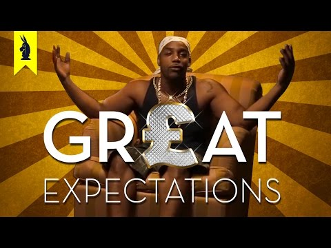 Thug Notes Explains 'Great Expectations': 'Having Mad Money Corrupts Your Mind' (VIDEO)