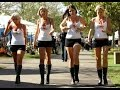 Glamour Girls around the Globe | F1 Grid Girls | model