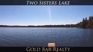 Two Sisters Lake Video 3