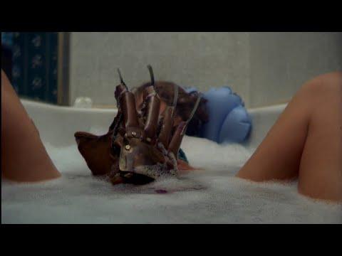 A Nightmare On Elm Street (1984)   Bathtub Scene   YouTube
