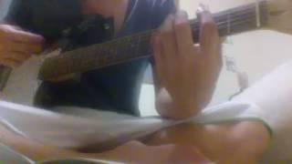 拝啓いつかの君へ #感覚ピエロ #ゆとりですが何か #ゆとり #ギター.