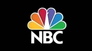 1996 NBC ID with John Williams The Mission (Theme for NBC News)