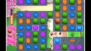 Candy Crush Saga Level 74 - 3 Stars No Boosters