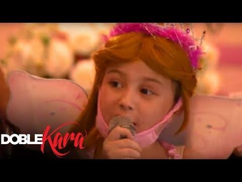 DOBLE KARA February 9, 2017 Teaser