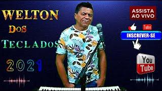 @WELTON DOS TECLADOS OFICIAL LIVE 9