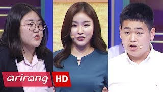 [Intelligence-High School Debate] Ep.4 - This house would implement a robot tax _ Full Episode