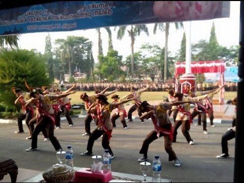 Yel Yel Pramuka Terbaik DI Indonesia