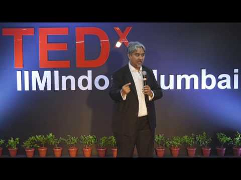 Why do Venture Capitalists behave the way they do?   Ajeet Khurana   TEDxIIMIndoreMumbai